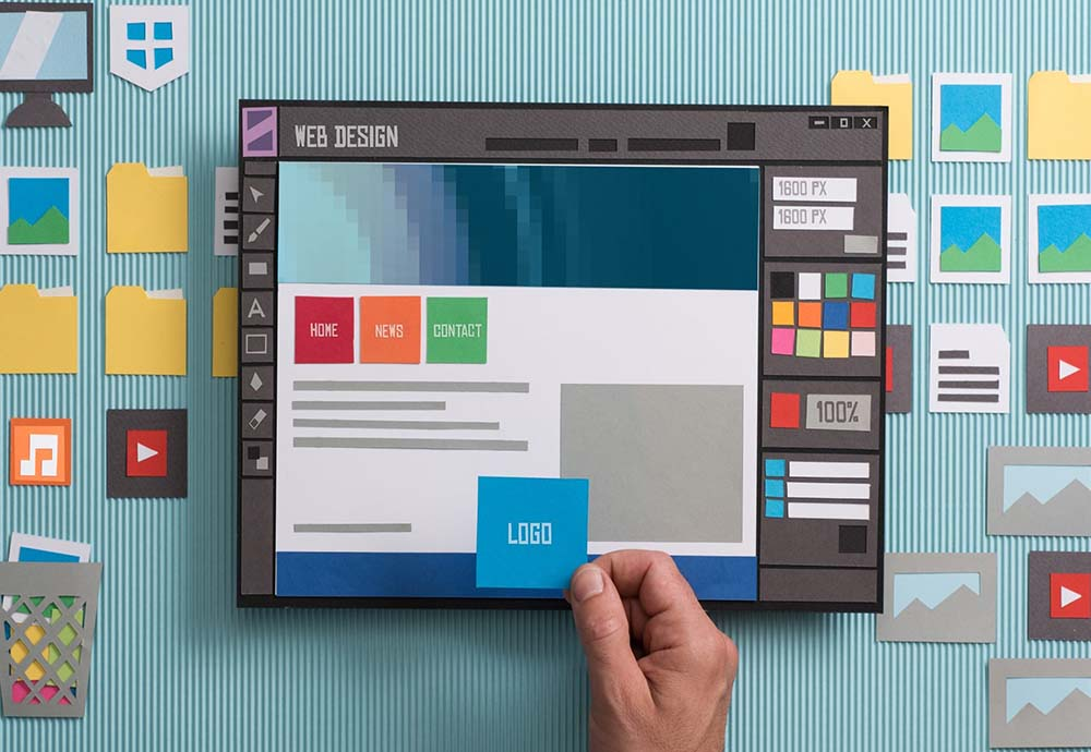 How to Design a Website? A Step-by-Step Guide